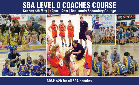 Level 0 Coaches Course