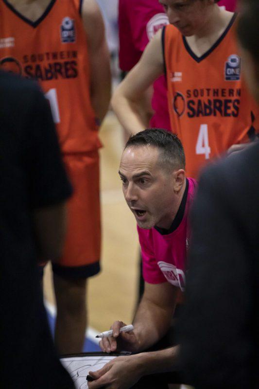 Accolade for SBA coach