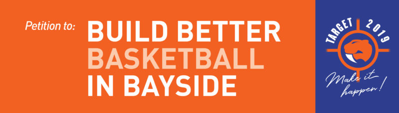 BUILD BETTER BASKETBALL IN BAYSIDE