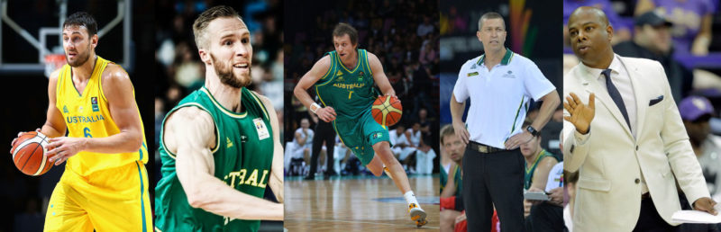 BOOMERS SQUAD RUNS DEEP WITH SABRES
